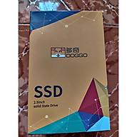Ổ cứng SSD Doggo 120GB SATA III 2.5 inch - Hàng nhập khẩu thumbnail