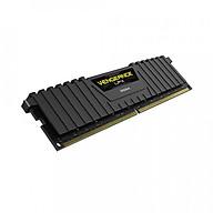 Ram PC Corsair Vengeance LPX 8GB Bus 2666 DDR4 C16 Non-ECC CMK8GX4M1A2666C16 - Hàng Chính Hãng thumbnail