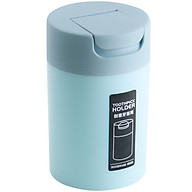Hộp nhựa đựng tăm HolDer - Màu ngẫu nhiên thumbnail