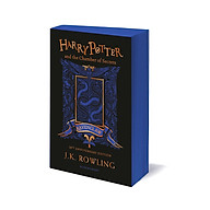 Harry Potter Part 2 Harry Potter And The Chamber Of Secrets (Paperback) Ravenclaw Edition (Harry Potter và Phòng chứa bí mật) (English Book) thumbnail