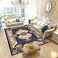 Thảm trải sàn bali cao cấp kích thước 160 230cm mã 31 thumbnail