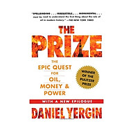 The Prize thumbnail