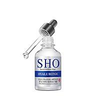 Tinh chất dưỡng ẩm chống lão hóa SHO HYALURONIC AQUA HYALURONIC AMPOULE 50ml thumbnail