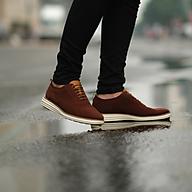 Giày cà phê nam - COFFEE CAPTOE OXFORD thumbnail