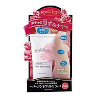 Serum Làm Hồng Nhũ Hoa Và Loại Bỏ Sạm Đen Vùng Bikini Beppin Body Virgin White Serum Từ Nhật Bản Tuýp 30Gr thumbnail