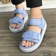Giày sandal nữ siêu nhẹ hiệu Vento thích hợp mang đi học NV10026XD thumbnail