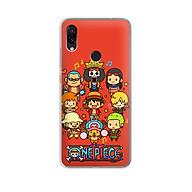 Ốp lưng điện thoại Xiaomi Redmi note 7 - 01198 7849 DAOHAITAC03 - ONE PIECE - Silicone dẻo - Hàng Chính Hãng thumbnail