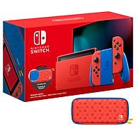 Máy Chơi Game Nintendo Switch Mario Red & Blue Edition - Nhập Khẩu thumbnail