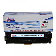 Hộp mực Thuận Phong 312A dùng cho máy in màu HP LJ PRO MFP M476 - Hàng Chính Hãng thumbnail