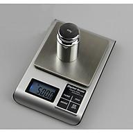 Cân điện tử 3kg - 0.1g 8900590 (Tặng 03 nút giữ dây điện) thumbnail