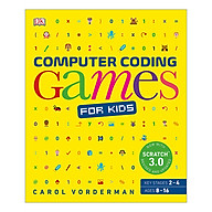Computer Coding Games for Kids thumbnail