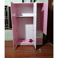 Tủ quần áo chất lượng Juno Sofa 1m2 x 1m8 x 47 cm thumbnail