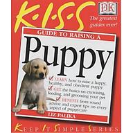 KISS Guide To Raising a Puppy thumbnail