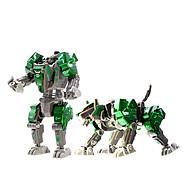 Robot Chiến Binh BTI thumbnail