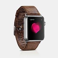 Dây đeo thay thế thương hiệu iCarer cho Apple Watch - Hàng chính hãng thumbnail