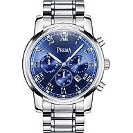 Đồng hồ nam dây kim loại Prema 3278 thumbnail