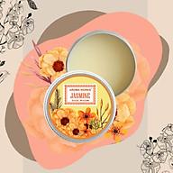 Nước Hoa Khô Aroma Works Solid Perfume 15g - Jasmine thumbnail