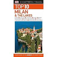 DK Eyewitness Top 10 Milan and the Lakes thumbnail