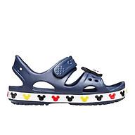 Giày Sandals Crocs CB Minnie Trẻ em 206171 thumbnail