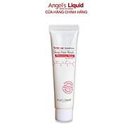 [Mini size] Sữa Rửa Mặt Làm Sạch, Dưỡng Trắng Angel Liquid Tone-up Glutathione Deep Pore Wash Cleansing Foam 30ml thumbnail