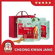 Hồng Sâm Cho Trẻ Em KGC Cheong Kwan Jang Giai Đoạn 2 (5-7 TUỔI) thumbnail