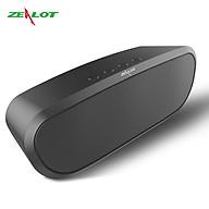 Loa bluetooth Zealot ngoài trời âm thanh siêu trầm S9 hàng chính hãng tương thích điện thoại di động máy tính laptop thumbnail