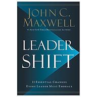 Leadershift thumbnail