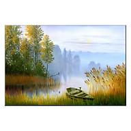 Tranh Canvas Thế Giới Tranh Đẹp Scenery-090 thumbnail