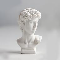 Tượng Hy Lạp , La Mã nhiều mẫu mini cao 7cm decor , đạo cụ chụp ảnh , trang trí thumbnail