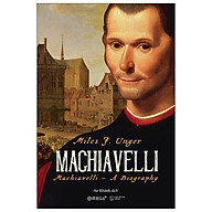 Sách Omega plus - Machiavelli thumbnail