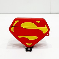 Case Dành Cho Airpods Pro - Ốp Bảo Vệ Dành Cho Airpods Pro Cao Cấp - Superman thumbnail