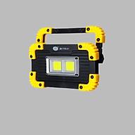 Đèn led sạc điện mini ZB24 thumbnail