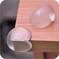 Combo 2 chiếc bịt góc bàn bảo vệ an toàn cho trẻ nhỏ thumbnail