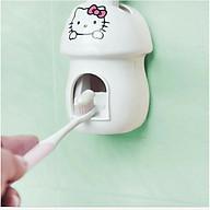 Dụng cụ nhả kem đánh răng MẪU MỚI 2020( GIAO MẦU NGẪU NHIÊN) thumbnail