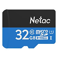 Thẻ Nhớ Netac U1 32GB - Hàng Nhập Khẩu thumbnail