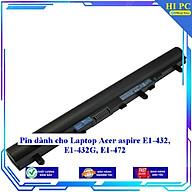 Pin dành cho Laptop Acer aspire E1-432 E1-432G E1-472 - Hàng Nhập Khẩu thumbnail