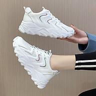 Giày Thể Thao Thời Trang Nữ thumbnail
