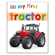My First Tractor thumbnail