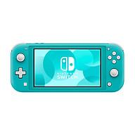 Nintendo Switch Lite - Turquoise - Hàng Nhập Khẩu thumbnail