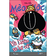 Mèo Mốc - Và Xuân Sẽ Lại Về (Tặng Kèm Papercarft) thumbnail