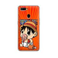 Ốp lưng dẻo cho điện thoại Oppo A5S - 01213 7854 DAOHAITAC08 - One Piece - Hàng Chính Hãng thumbnail