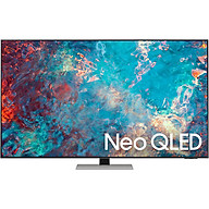 Smart Tivi Neo QLED Samsung 4K 75 inch QA75QN85A Mới 2021 thumbnail