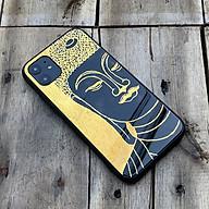 Ốp lưng mạ vàng thủ công dành cho iPhone 12 12 Pro 12 Pro Max 12 Mini - Hàng chính hãng thumbnail