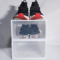 Combo 2 Hộp đựng giày Sneaker thumbnail
