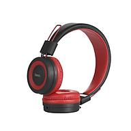 Tai Nghe Headphones Bluetooth Hoco W16 V4.2 + Tặng Gía Đỡ Điện Thoại - Chính Hãng thumbnail