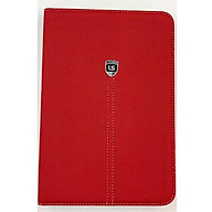Bao da cho iPad Mini 4 Mini 5 hiệu Lishen Card Leather Silicone chống sốc (2 trong 1) - Hàng nhập khẩu thumbnail