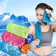 Combo 3 khăn lạnh thể thao siêu mát thumbnail