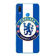 Ốp lưng dẻo cho điện thoại Huawei Y9 2019 - Clb Chelsea 01 thumbnail