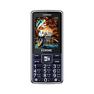 Điện thoại di động Forme D555+ 2sim, loa nghe gọi to rõ - Hàng Chính Hãng thumbnail