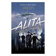 Alita Battle Angel Iron City thumbnail